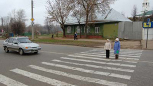 Сотрудник ФСИН пытался скрыться после наезда на ребенка под Иркутском