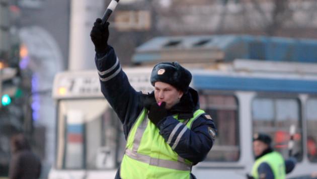 """Губернатор Калужской области приказал чиновникам снять """"блатные"""" номера"""