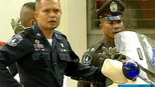 В Таиланде в гостинице найден мертвым полицейский из Москвы