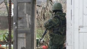 В Дагестане ликвидировали четверых боевиков