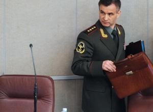 Нургалиев предложил брать на службу в полицию по рекомендации