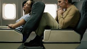 Названо самое популярное пассажирское место в самолете