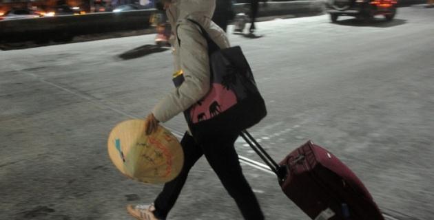 Студентка из России пропала в Турции