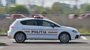 В Румынии голую мотоциклистку оштрафовали за езду без шлема