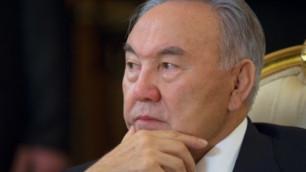 Президент Казахстана поменял послов в России и Украине