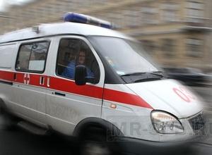 В Москве ребенок выжил после падения с пятого этажа