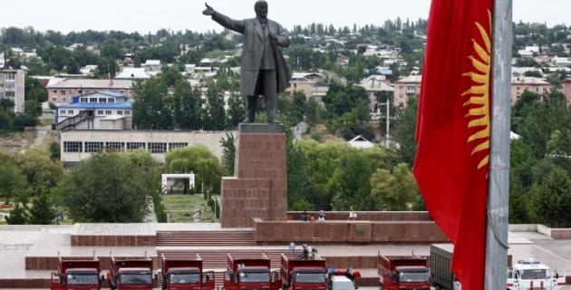 Грузия отказалась выдать Кыргызстану руководителя администрации Бакиева