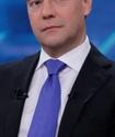 """Медведев назвал Саакашвили """"пустым местом и нолем"""""""
