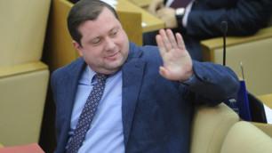 Депутата ЛДПР выбрали губернатором Смоленской области
