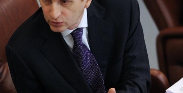 Полиция Алматы установила виновного в ДТП с участием кортежа Нарышкина
