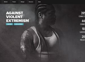 Google создал соцсеть для бывших террористов и их жертв