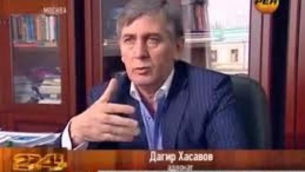 Призывавший ввести суды шариата адвокат Хасавов уехал из России