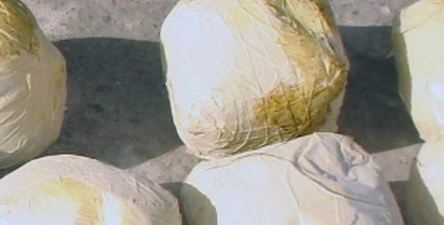 Полиция Венесуэлы изъяла более трех тонн кокаина