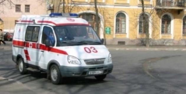 В Москве девятиклассница спрыгнула с 13-го этажа