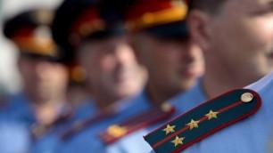 Полицейского в Барнауле посадили на 10 лет за убийство задержанного