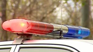 Полицейский на джипе в Москве сбил пешехода и затем избил его