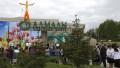В Алматы открыли первый подземный торговый центр