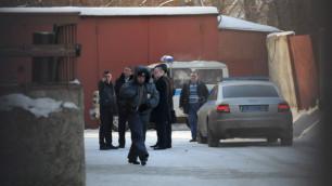 В гараже в Чебоксарах нашли тело депутата