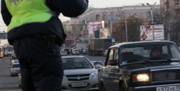 Под Томском полицейский насмерть сбил пенсионерку