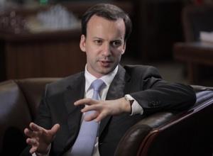 Дворкович рассказал о новых рычагах контроля у Медведева на посту премьера