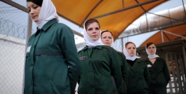 В Рязанской колонии подростки объявили голодовку
