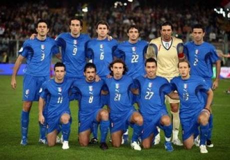 Фото с сайта Федерации футбола Италии.
