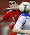 Сборная Казахстана по футболу проведет матч с Кыргызстаном