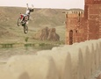 "Red Bull X-Fighters: ""Кочевники"""