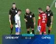 Видеообзор третьего матча казахстанца Куата за клуб российской премьер-лиги