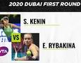 Как первая ракетка Казахстана победила чемпионку Australian Open-2020