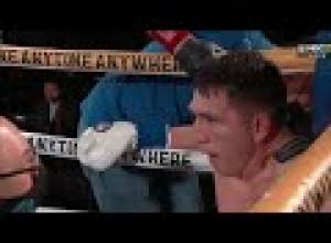 Полное видео первого поражения Ашкеева в профи