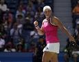 Видеообзор матча Зарины Дияс на US Open c победой 6:1 в первом сете над второй ракеткой мира