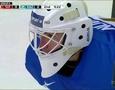 Видеообзор первого матча сборной Казахстана за выживание в элите молодежного ЧМ по хоккею
