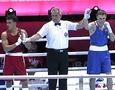 Видео нокаута на чемпионате мира-2019 по боксу