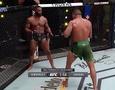 Лучшие моменты боев турнира UFC on ESPN 9