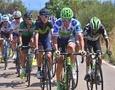 Видео первой победы Алексея Луценко на этапе Гранд-тура в карьере