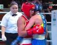 Видео всех финалов Кубка Президента РК по боксу