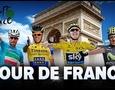 """Нибали и другие фавориты """"Тур де Франс-2015"""". Превью"""