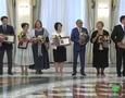 Спортивный сайт Vesti.kz получил благодарность от Президента Казахстана