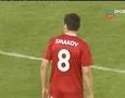 Видеообзор прощального матча Самата Смакова