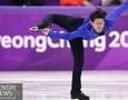 Первое интервью Дениса Тена после возвращения с Олимпиады-2018