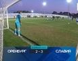 Видеообзор второго матча Исламбека Куата за российский клуб