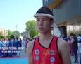 Как прошел фестиваль боевых искусств в Шымкенте