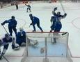 Видеообзор второго матча сборной Казахстана на молодежном ЧМ по хоккею