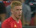 Видеообзор матча Бразилия - Бельгия в 1/4 финала ЧМ-2018 - 1:2