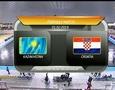 Видео полного матча Казахстан - Хорватия - 2:1