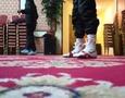 "Видео тренировки ""Астана Арланс"" перед встречей с ""Баку Файрс"" в Караганде"