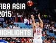 Сборная Казахстана по баскетболу проиграла Китаю на чемпионате Азии