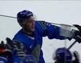Видеообзор матча Казахстан - Швеция на молодежном ЧМ по хоккею