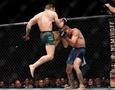 Видео лучших моментов турнира UFC 246 c победой МакГрегора за 40 секунд
